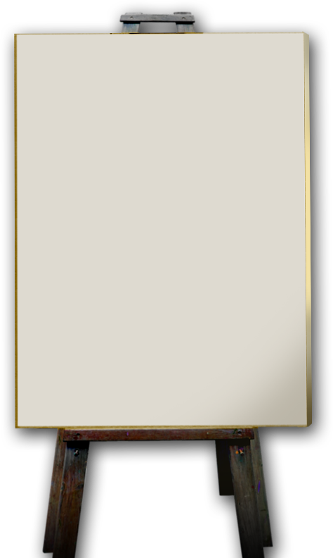 Gallery For > Art Easel Png